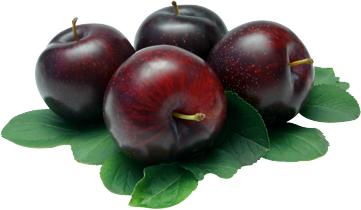 Variety of High Resolution Fruits PNG Pictures - Part 4
